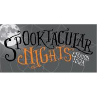 Spooktacular Nights Haunted House