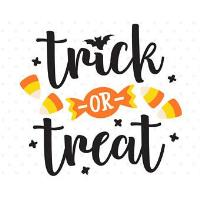 Trick or Treat to Businesses
