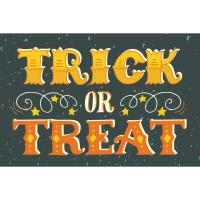 Clarion Trick or Treat