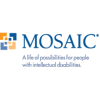 Mosaic in Northern Iowa