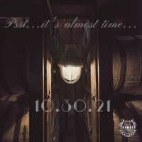 CANCELLED! Step Back in Time...a Speakeasy Experience 2021