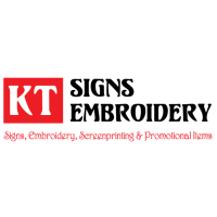 KT Signs, Inc - Shelbyville