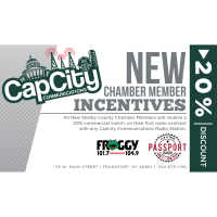 CapCity Communications - Frankfort