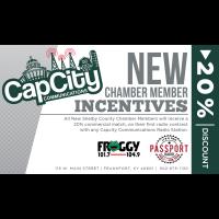 CapCity Communications - Frankfort