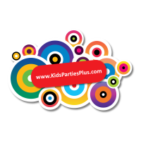 Welcome Kids Parties Plus with some FUN