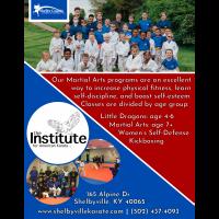 Institute for American Karate