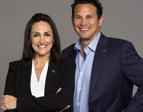 Founders - John and Corinne Malanca