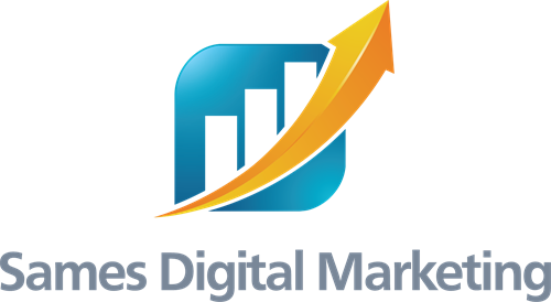 Sames Digital Marketing - Web Design and SEO Services