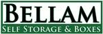 Bellam Self Storage & Boxes
