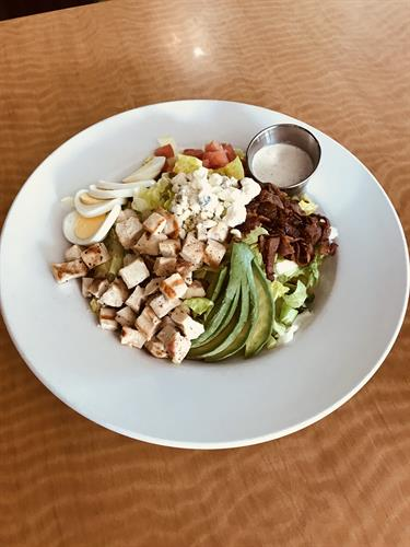 Organic Chicken Cobb Salad