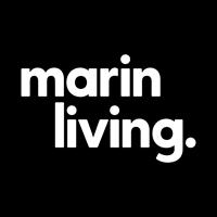 Marin Living magazine