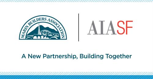 Marin Builders is Partners with AIASF