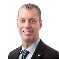 Paul Manly - Member of Parliament for Nanaimo-Ladysmith