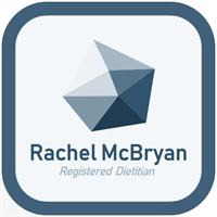 Rachel McBryan, Registered Dietitian at Wise Eats