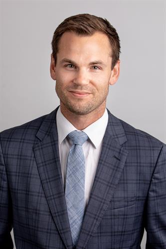 Travis Sippel - Lawyer