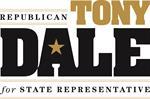 State Representative Tony Dale