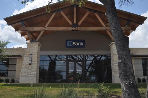 Round Rock Banking Center