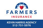 Farmers Insurance - Kevin Harris