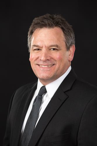 Jeff Baker-Branch President