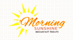 Morning Sunshine Breakfast Treats