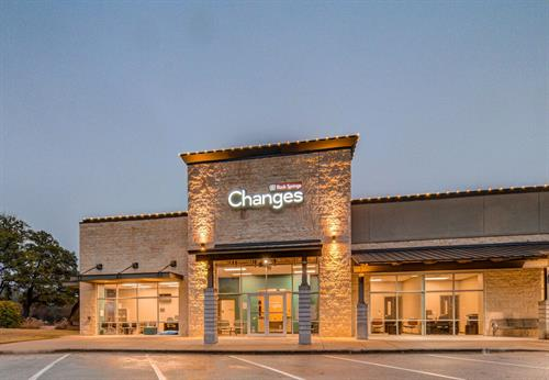 Changes Clinic in Cedar Park