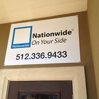 Gallery Image Sign_with_phone_number_above_front_door.jpg