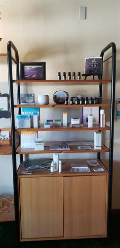 Diffusers, Aromatherapy, Essential Oils, Rodan and Fields, and Mary Kay Products