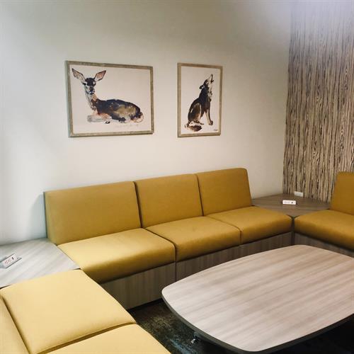 Spicewood Lounge