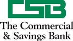 Commercial & Savings Bank, The
