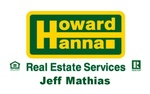 Jeff Mathias - Howard Hanna Real Estate