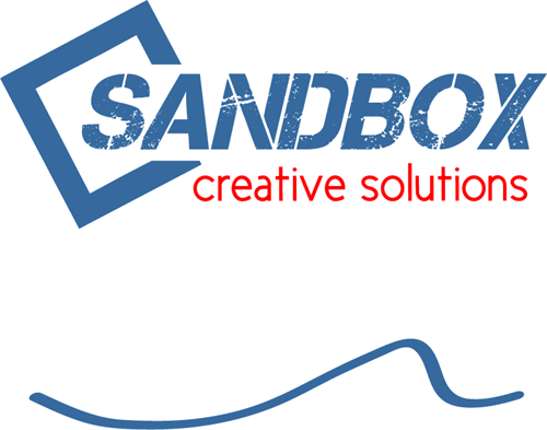 Sandbox Creative Solutions Logo