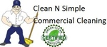 Clean N Simple Commercial Cleaning