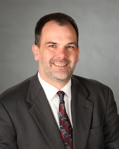 Jon D. Madison