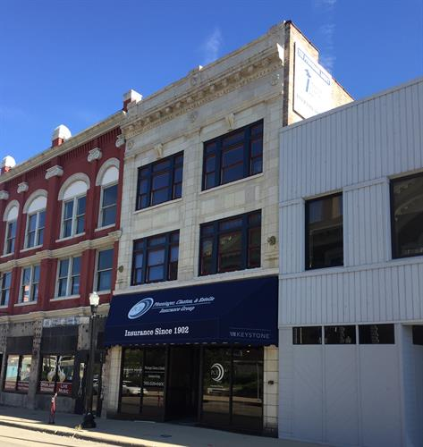 1220 Broad Street in Downtown New Castle
