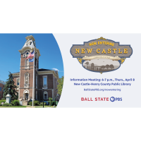 Now Entering New Castle!
