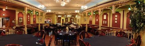 Gunroom Restaurant