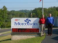 Morrison, Inc.