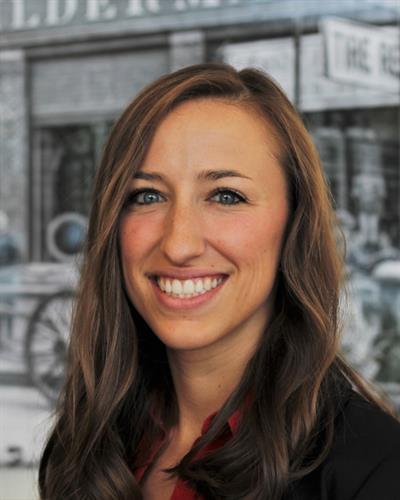 Jenna Burns, CPA