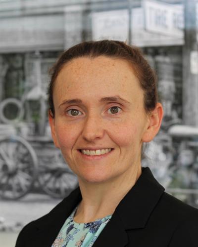 Jessica Heldman, CPA