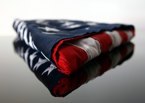 Come in for a flag, a case, and even have it folded by one of our friendly staff.