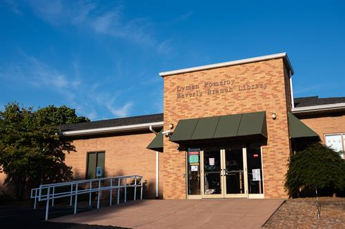 The Beverly Public Library