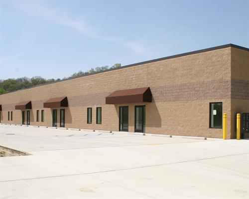 Oakwood Business Park, 111 Industry Road, 8 Unit Bldg