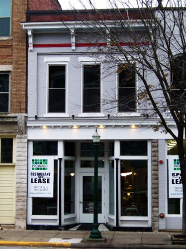 174 Front Street, Restaurant Space for Rent!