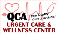Quality Care Associates Urgent Care & Wellness Center