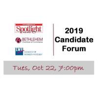 Candidate Forum 2019