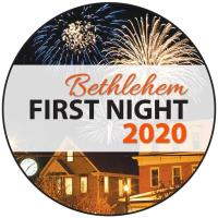 Bethlehem's First Night 2020 Celebration