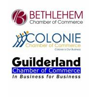 Tri-Chamber Speed Networking - Colonie Center