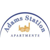 Adams Station Apartments is hosting an American Red Cross Blood Drive