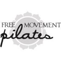 Free Movement Pilates OUTDOOR Restorative Pilates Mat w/ Props