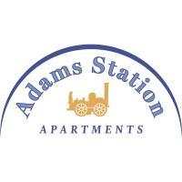Ribbon Cutting at Adams Station Apartments - Trail Walks